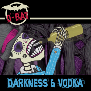 Darkness & Vodka